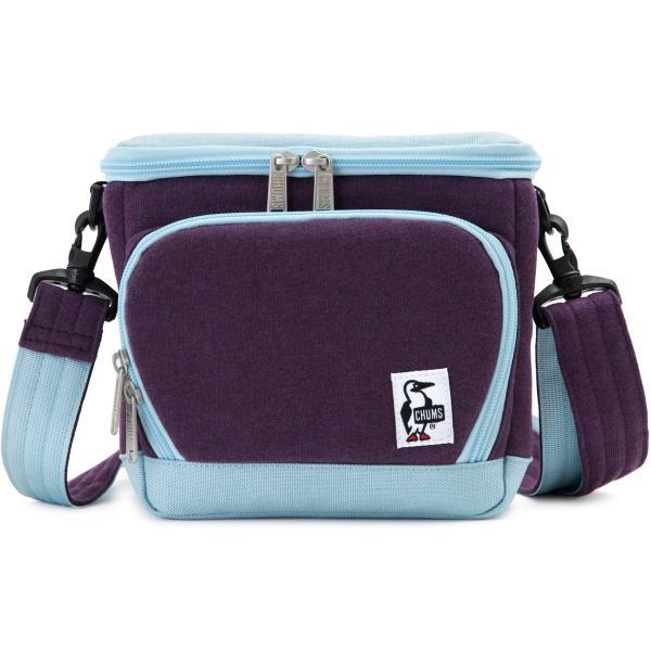 チャムス CHUMS ボックスカメラバッグ Box Camera Bag|2m50cm|26