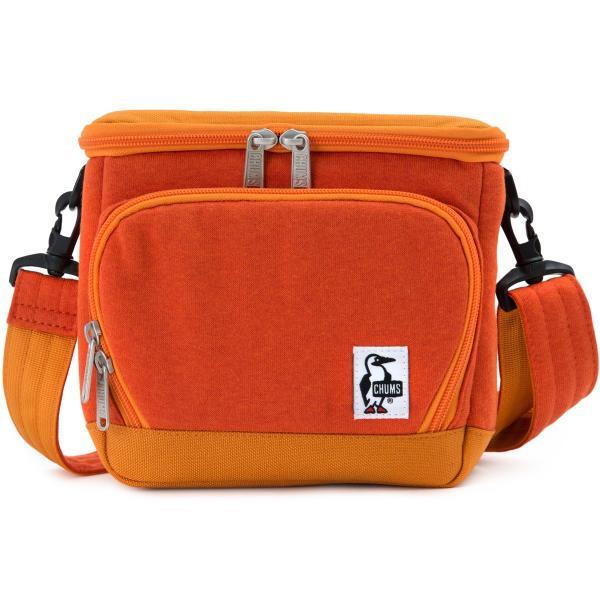 チャムス CHUMS ボックスカメラバッグ Box Camera Bag|2m50cm|25