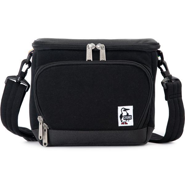 チャムス CHUMS ボックスカメラバッグ Box Camera Bag|2m50cm|12
