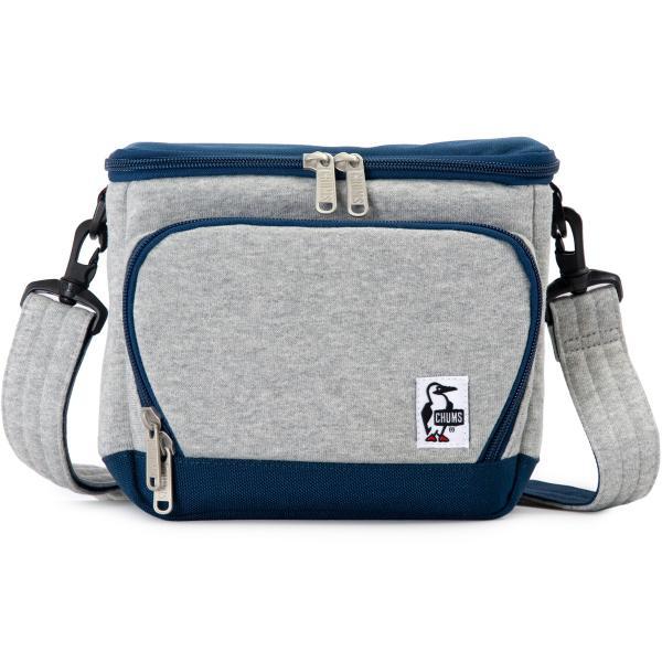 チャムス CHUMS ボックスカメラバッグ Box Camera Bag|2m50cm|13