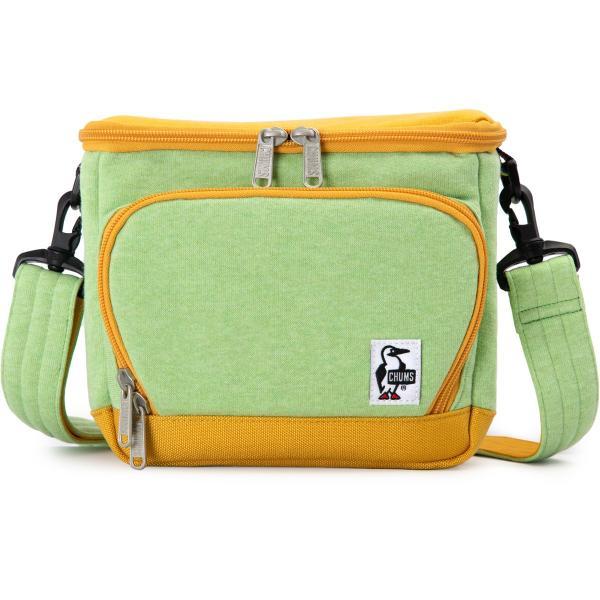 チャムス CHUMS ボックスカメラバッグ Box Camera Bag|2m50cm|15