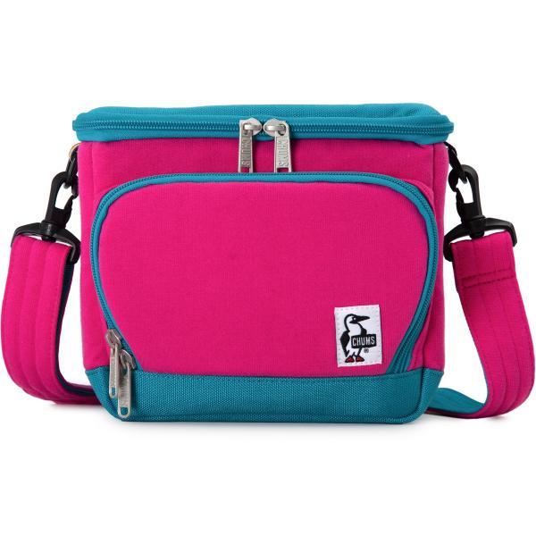 チャムス CHUMS ボックスカメラバッグ Box Camera Bag|2m50cm|16