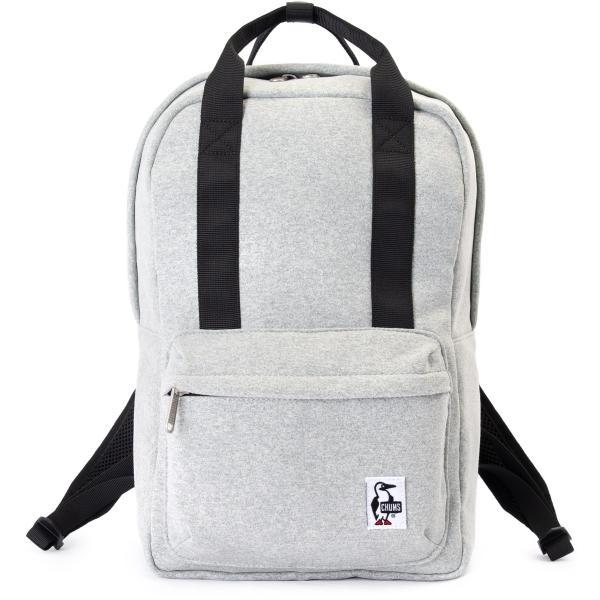 チャムス CHUMS デイパック Sandy Pocket Day Pack サンディーポケットデイパック|2m50cm|15