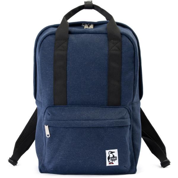 チャムス CHUMS デイパック Sandy Pocket Day Pack サンディーポケットデイパック|2m50cm|16
