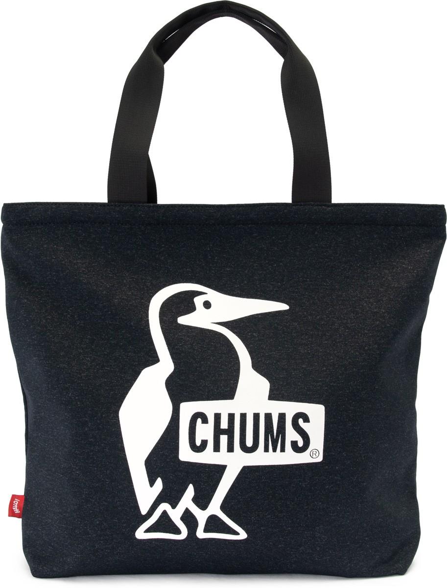 CHUMS Sandy Booby Logo Tote Bag サンディー ブービー ロゴ トート