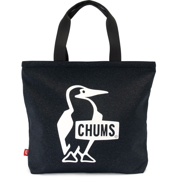 チャムス CHUMS トート Sandy Booby Logo Tote Bag サンディー ブービー ロゴ トートバッグ|2m50cm|12