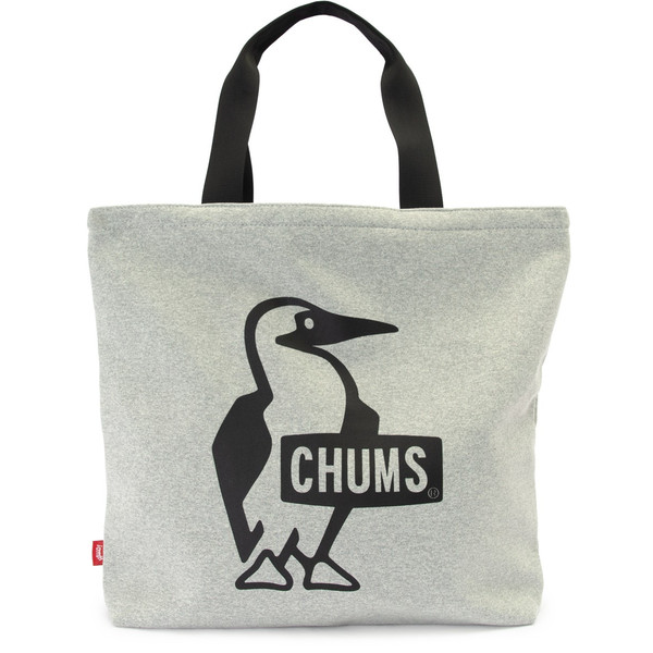 チャムス CHUMS トート Sandy Booby Logo Tote Bag サンディー ブービー ロゴ トートバッグ|2m50cm|14