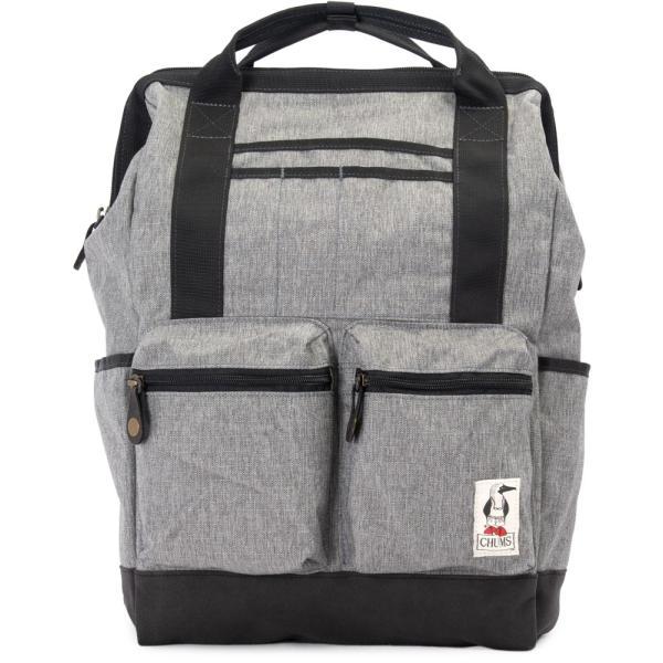 チャムス CHUMS ボーズマン ツールバックパック Bozeman Tool Backpack リュック|2m50cm|12