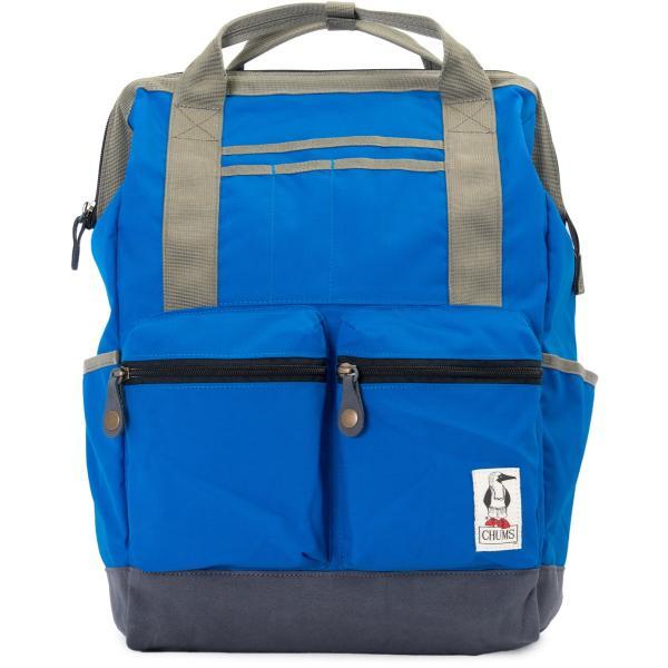 チャムス CHUMS ボーズマン ツールバックパック Bozeman Tool Backpack リュック|2m50cm|11