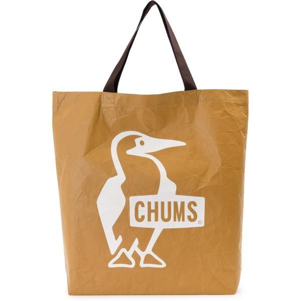 チャムス CHUMS タイベック パッカブル トートL Tyvek Packable Tote L|2m50cm|12
