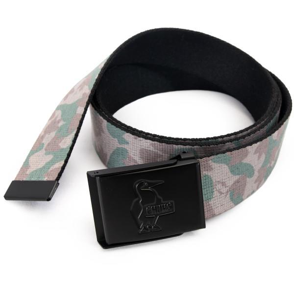 CHUMS チャムス ベルト Booby Easy Belt ブービー イージー|2m50cm|11