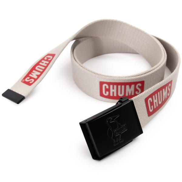 CHUMS チャムス ベルト Booby Easy Belt ブービー イージー|2m50cm|10