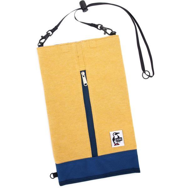 CHUMS チャムス Box Tissue Cover ボックスティッシュカバー|2m50cm|26