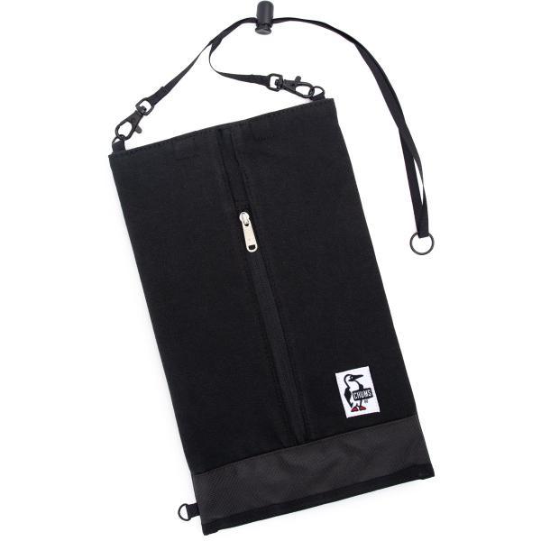 CHUMS チャムス Box Tissue Cover ボックスティッシュカバー|2m50cm|20
