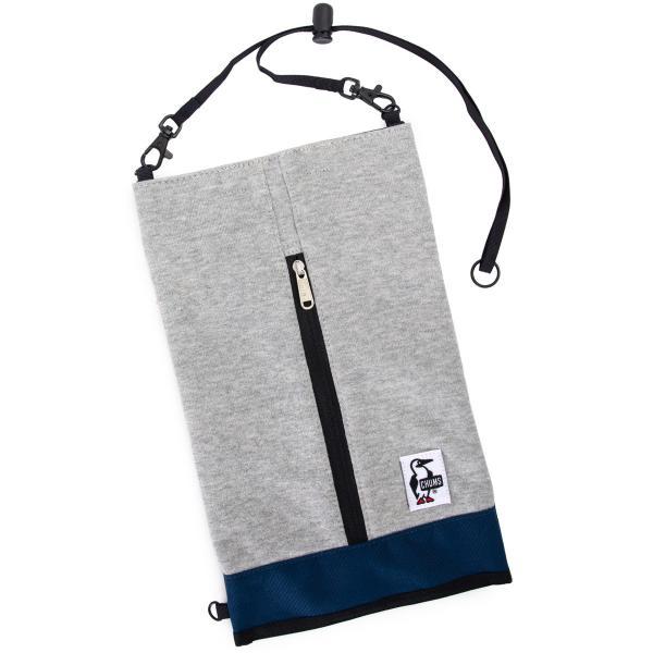 CHUMS チャムス Box Tissue Cover ボックスティッシュカバー|2m50cm|19