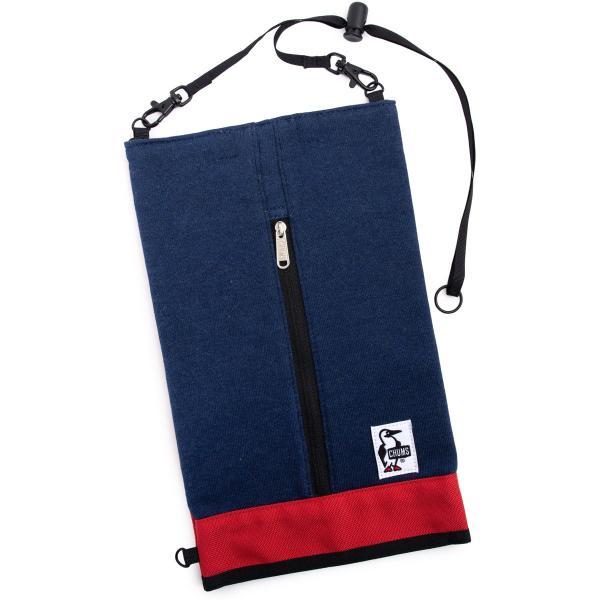 CHUMS チャムス Box Tissue Cover ボックスティッシュカバー|2m50cm|22