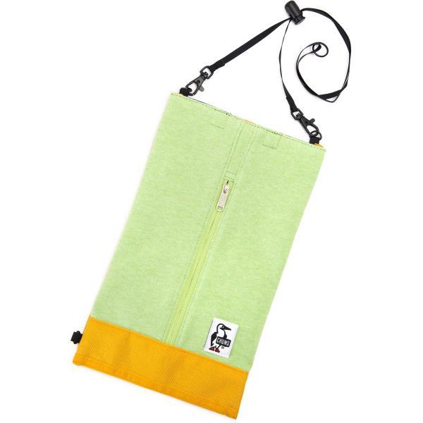 CHUMS チャムス Box Tissue Cover ボックスティッシュカバー 2m50cm 15