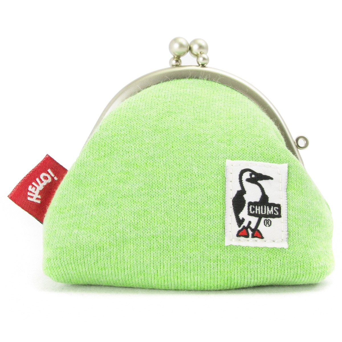 Frog Coin Purse Sweat