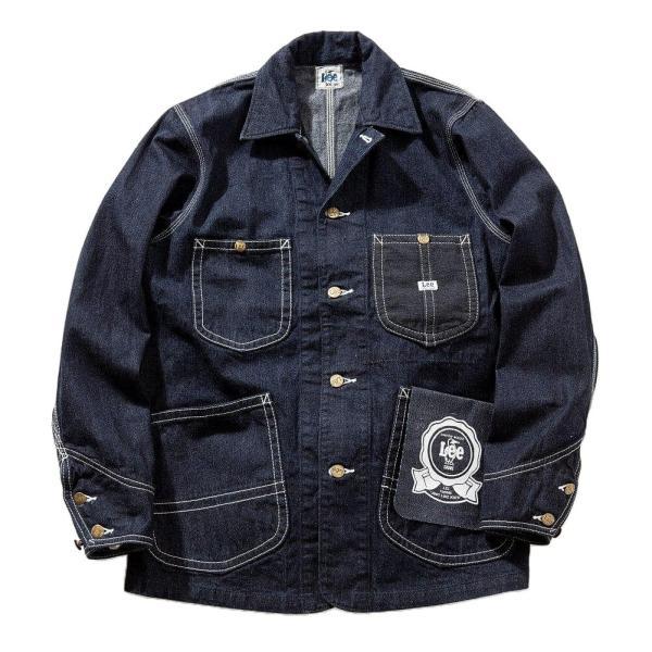 Lee × CHUMS ジャケット Play Loco Jacket 2m50cm 12