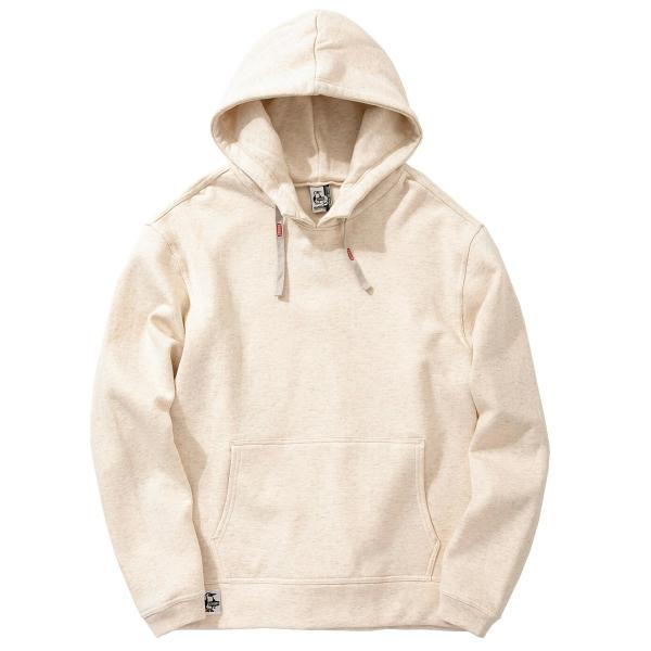 CHUMS チャムス パーカー Logo Tape Pull Over Parka|2m50cm|11