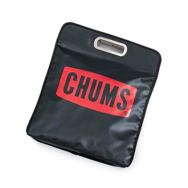 CHUMS チャムス Record Bag レコードバッグ 2m50cm 09
