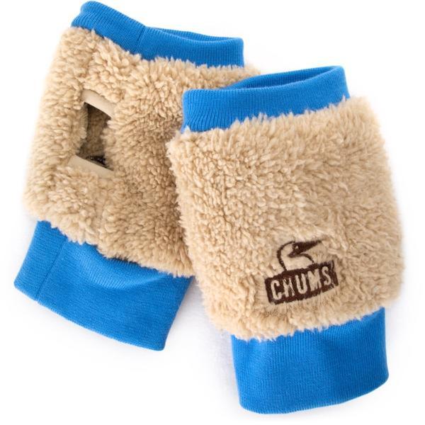CHUMS チャムス Bonding Cuff Gaiter ボンディング カフゲイター|2m50cm|11