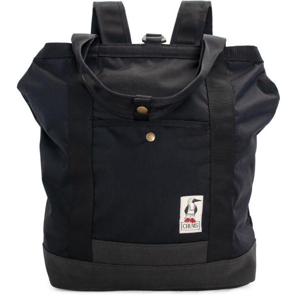 チャムス CHUMS ボーズマン 2wayトート Bozeman 2way Tote Bag 2m50cm 13