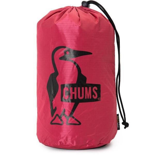 CHUMS チャムス Lightweight Stuff Sack2.5L  スタッフサック2.5L|2m50cm|14