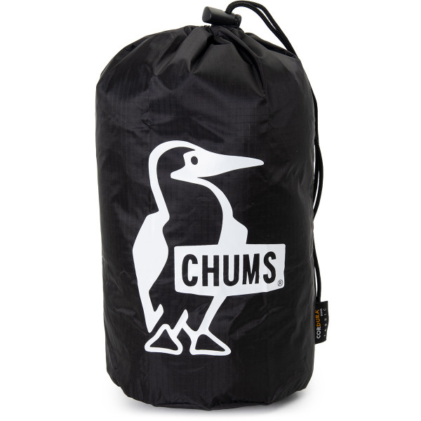 CHUMS チャムス Lightweight Stuff Sack2.5L  スタッフサック2.5L|2m50cm|11