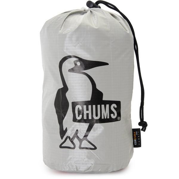 CHUMS チャムス Lightweight Stuff Sack2.5L  スタッフサック2.5L|2m50cm|10