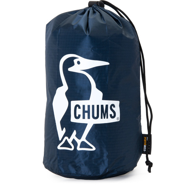 CHUMS チャムス Lightweight Stuff Sack2.5L  スタッフサック2.5L|2m50cm|12