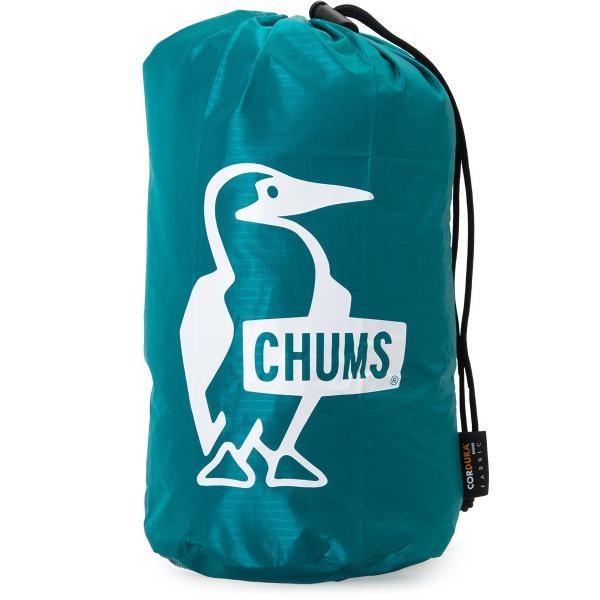 CHUMS チャムス Lightweight Stuff Sack2.5L  スタッフサック2.5L|2m50cm|13