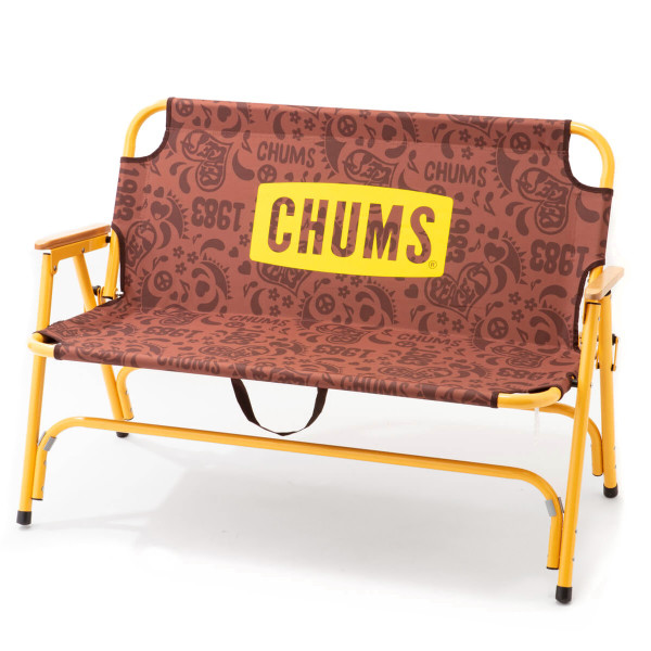 CHUMS 椅子 Back with Bench バック ウィズ ベンチ 2人用|2m50cm|15