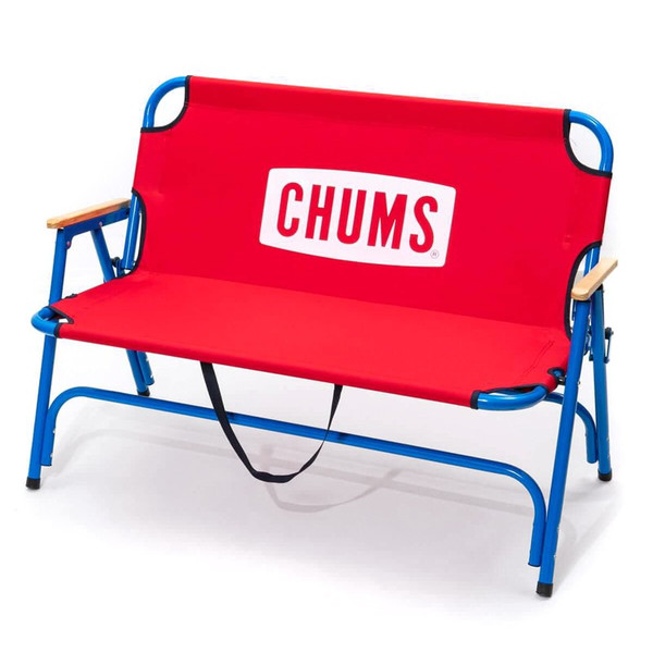 CHUMS 椅子 Back with Bench バック ウィズ ベンチ 2人用|2m50cm|13