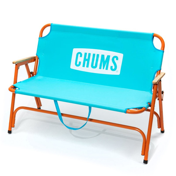 CHUMS 椅子 Back with Bench バック ウィズ ベンチ 2人用|2m50cm|14