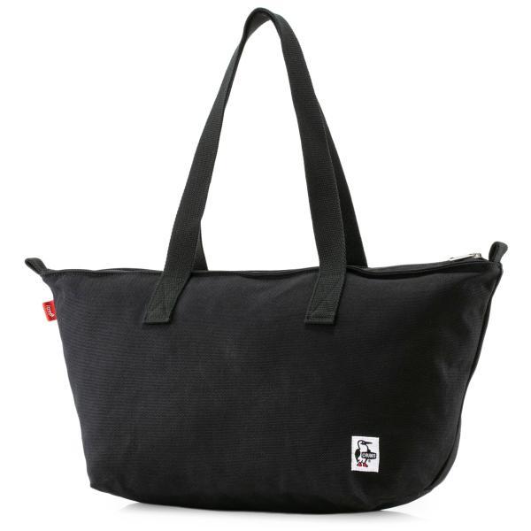 チャムス CHUMS Escalante Zipper Tote Bag エスカランテ ジッパー トートバッグ|2m50cm|12