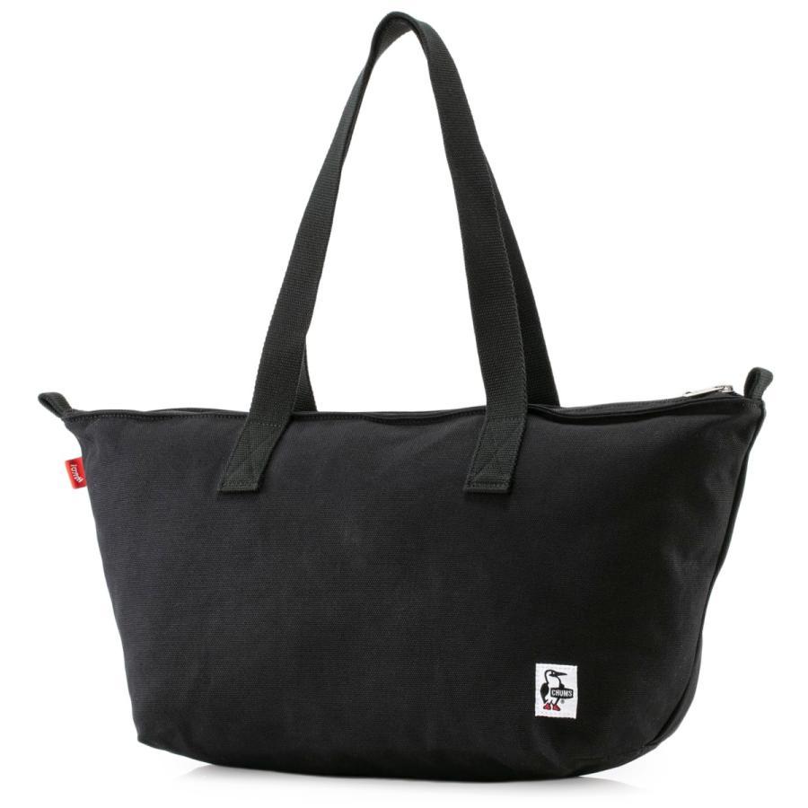 CHUMS チャムス トートバッグ Escalante Zipper Tote Bag エスカランテ ジッパー|2m50cm|12