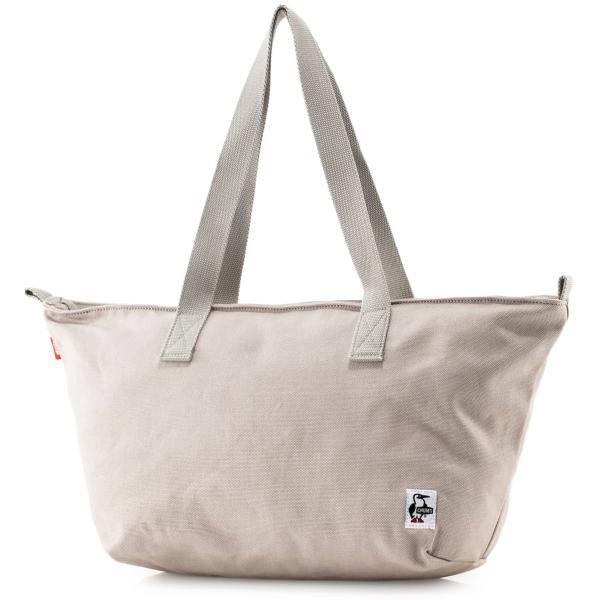 チャムス CHUMS Escalante Zipper Tote Bag エスカランテ ジッパー トートバッグ|2m50cm|16