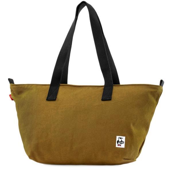 チャムス CHUMS Escalante Zipper Tote Bag エスカランテ ジッパー トートバッグ|2m50cm|18