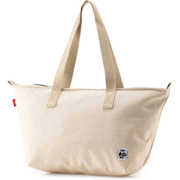 チャムス CHUMS Escalante Zipper Tote Bag エスカランテ ジッパー トートバッグ|2m50cm|14