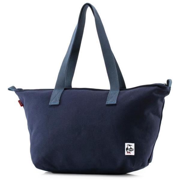 チャムス CHUMS Escalante Zipper Tote Bag エスカランテ ジッパー トートバッグ|2m50cm|13