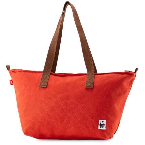 チャムス CHUMS Escalante Zipper Tote Bag エスカランテ ジッパー トートバッグ|2m50cm|15