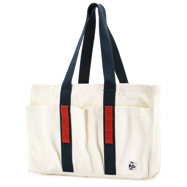 CHUMS チャムス Heavy Duty Camping Tote M キャンピングトート M|2m50cm|11