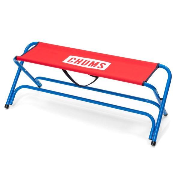 椅子 CHUMS Bench チャムス ベンチ 2人用|2m50cm|07