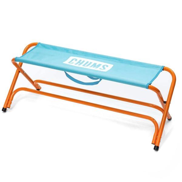 椅子 CHUMS Bench チャムス ベンチ 2人用|2m50cm|08