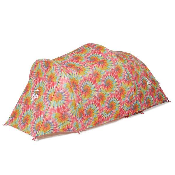 テント CHUMS Beetle 2 Room Tent チャムス ビートル ツールーム テント 3人用|2m50cm|11