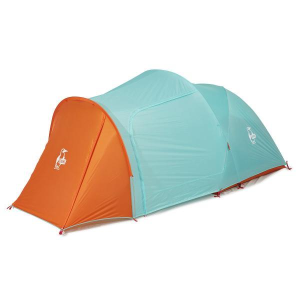 テント CHUMS Beetle 2 Room Tent チャムス ビートル ツールーム テント 3人用|2m50cm|10
