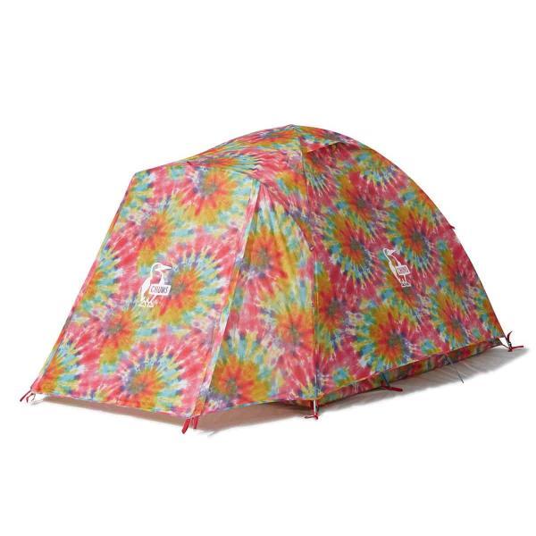 テント CHUMS Beetle Tent III チャムス ビートル テント 2人用|2m50cm|14