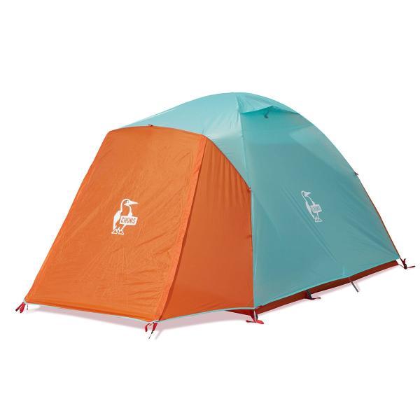 テント CHUMS Beetle Tent III チャムス ビートル テント 2人用|2m50cm|13