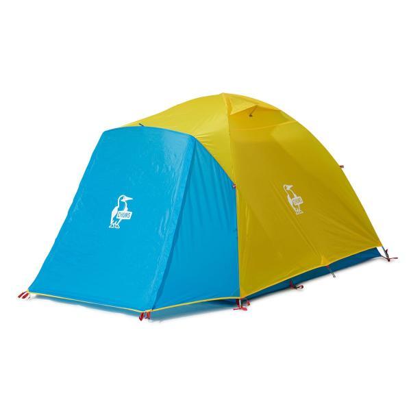 テント CHUMS Beetle Tent III チャムス ビートル テント 2人用|2m50cm|16
